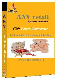 Anvretail Gift Store Software