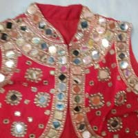 Jackets With Hand Work