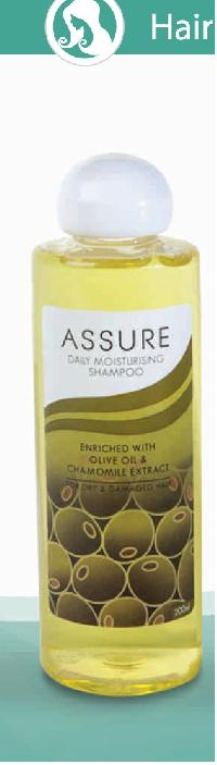Assure Daily Moisturizing Shampoo