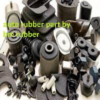 auto rubber part