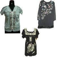 Readymade Fashion Garments