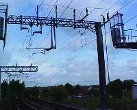 Overhead Line Equipment