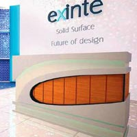 Exinte Solid Surface