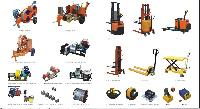 Transmission Line Equipments