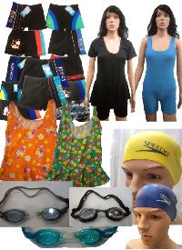 Swimwear Mix Lot of 99 Pcs Only Rs 100/piece