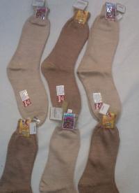 Woolen Socks With Finger To Wear Slipper