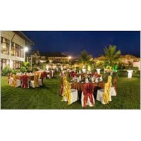 Outdoor Birthday Party Catering Service
