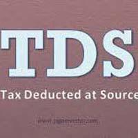 Tds & Wealth Tax