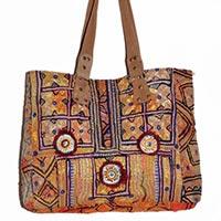Handcrafted Handbags