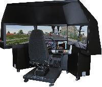 Driver Training Simulators