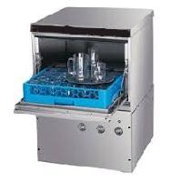 Glass Washing Machines