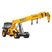 JCB Crane Rental Service