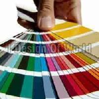 4 Colour Offset Printing