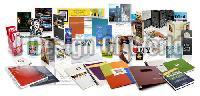 Multicolour Offset Printing