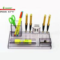 Acrylic Pen Stand (sps2101)