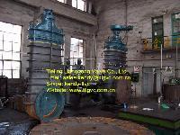Water Iron Gate Valve