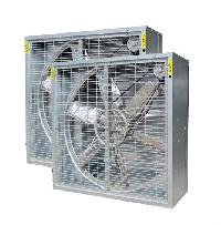 Industrial Ventilators