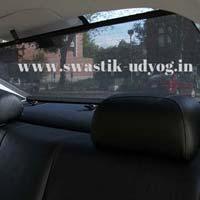 Car Rear Curtains