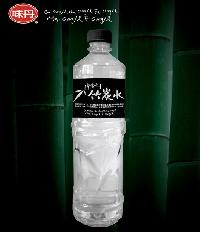 Bamboo-charcoal Mineral Water