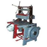 Envelope Punching Machine