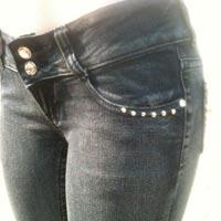 Ladies Bootcut Jeans