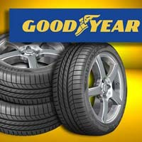Goodyear Recap Truck Tyres