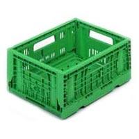 Plastic Agricultural Crates