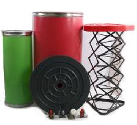 Spinning Cans