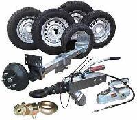 Tractor Trailer Spare Parts