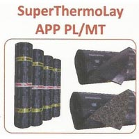 Superthermlay App Pl/mt Waterproofing Membrane