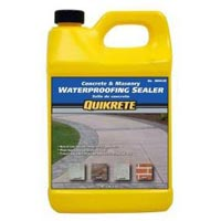 Waterproofing Sealer