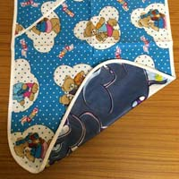 Baby Cotton Hood Bed Sheet