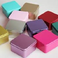 Tin Gift Boxes Manufacturers Suppliers Exporters In India