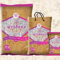 Mezbaan Extra Long Grain (xxl) Basmati Rice