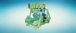 Hydraulically Concrete Block Making Machine Sm - 430 Model