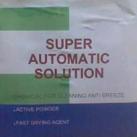 Anti powder