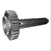 Tractor Shafts