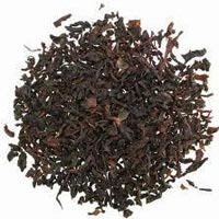 Assam Orthodox Tea Leaves