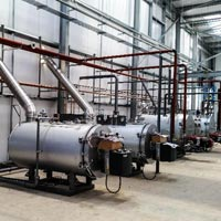 Boiler Installation And Commissioning