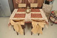 Jute Table Covers