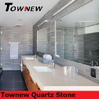 Quartz Bathroom Vanity Top