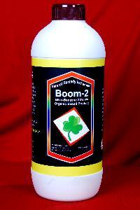 Boom 2 Flower (nitro Benzene)