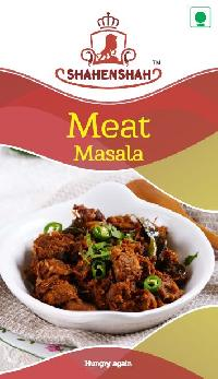 Meat Masala