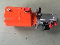 Hydraulic Power Tank