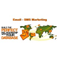 Email Sms Marketing Services