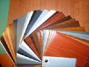 Compact Laminate Sheets