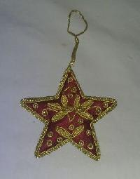 Christmas Star Hanging