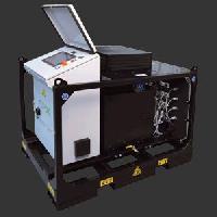 Hydraulic Motion Control System