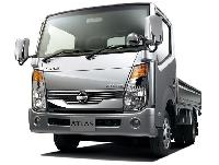 Light Commercial Vehicles