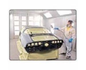 Pu Automobile Paints